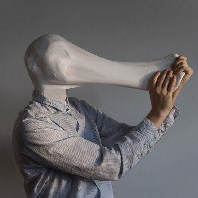 image: Mr. Nobody by benzank