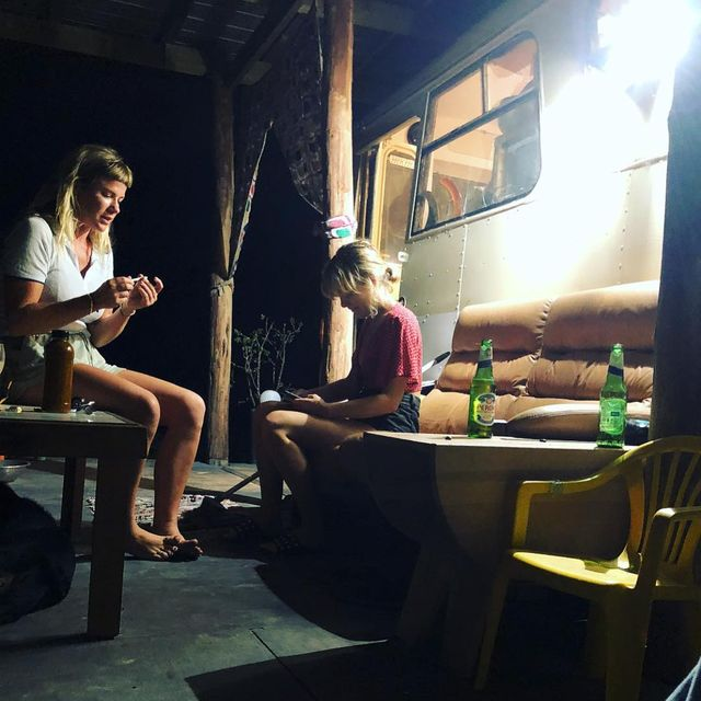 image: Wings, beers & hot sauce with a few ole... by angusstone_