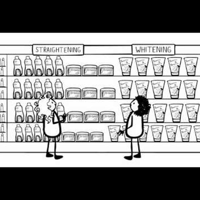 video: The Story of Cosmetics by Luli