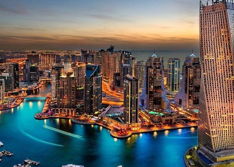 image: Dubai One Day Tour Packages With Dubai Tours by DubaiDailyTours