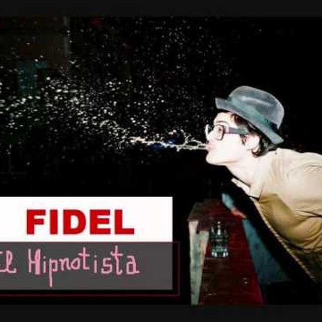 video: Fidel El Hipnotista by fideldelgado