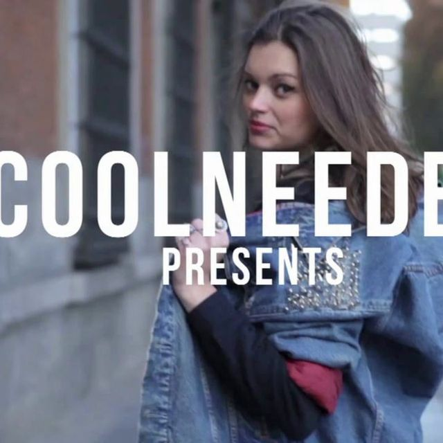 video: STRONGER for COOLNEEDED by coolneeded