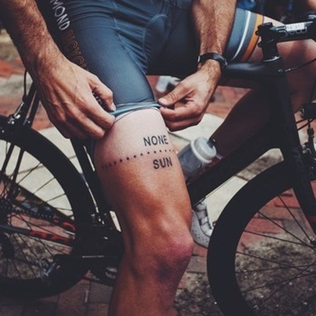 image: ON YOUR BIKE MATE by alexaccion