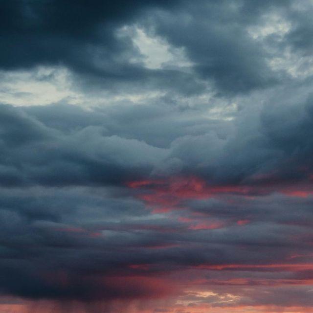 image: Looks like weather. by janove