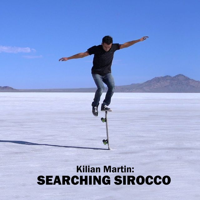 video: Kilian Martin: Searching Sirocco by dr-drake