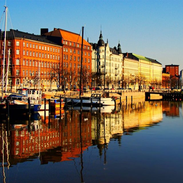 image: Helsinki by david_gegundez