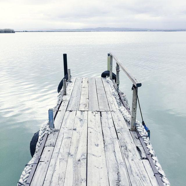 image: La calma. by misswinter