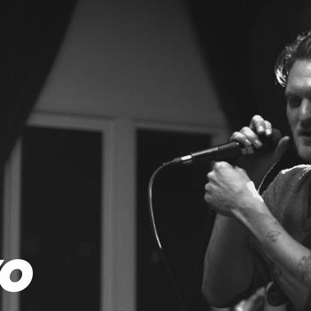 video: Cold War Kids - Miracle Mile by Abrahanes