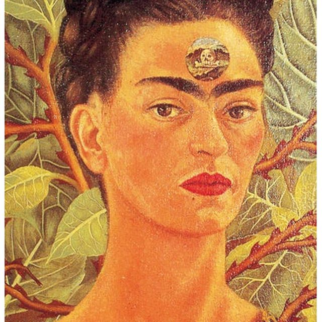 image: Frida by cocozooey