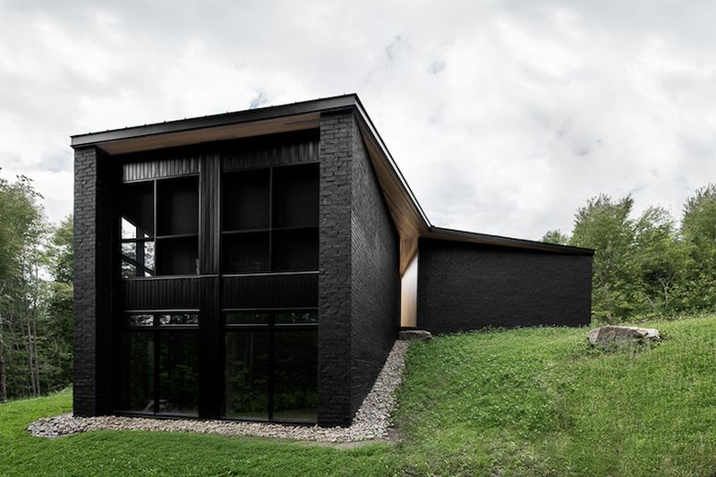image: Screen House by Alain Carle by availableviridian
