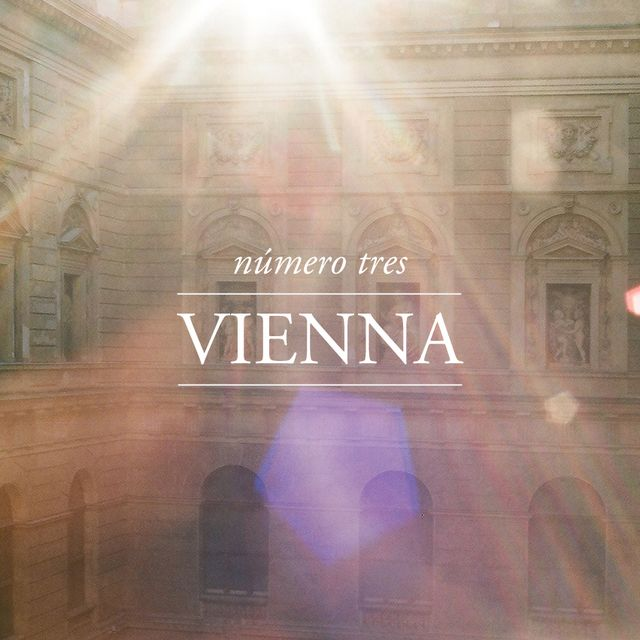 image: MODUS VIVENDI: Numero Tres — Vienna by modus___vivendi
