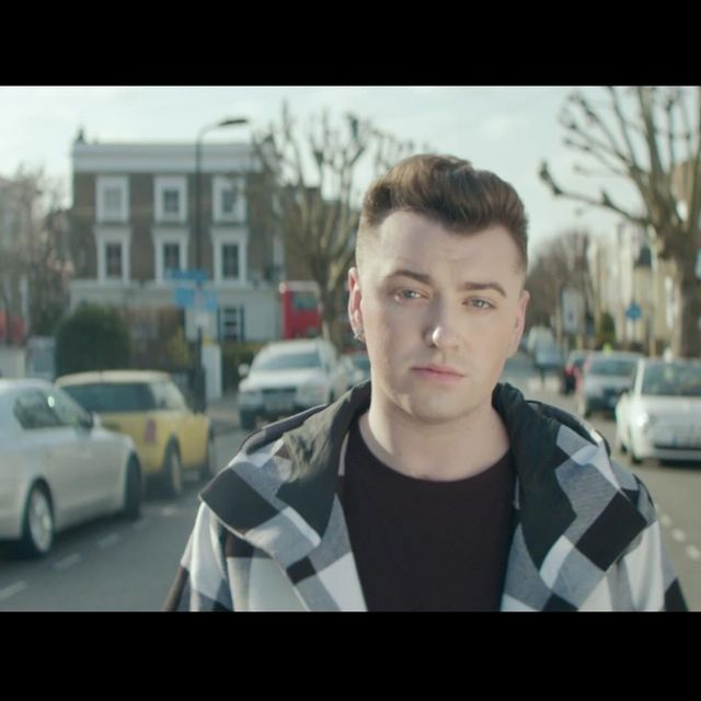 video: Sam Smith - Stay With Me by katherin