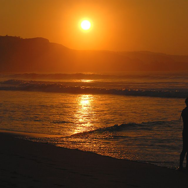 image: POSTAL SURF by juliux