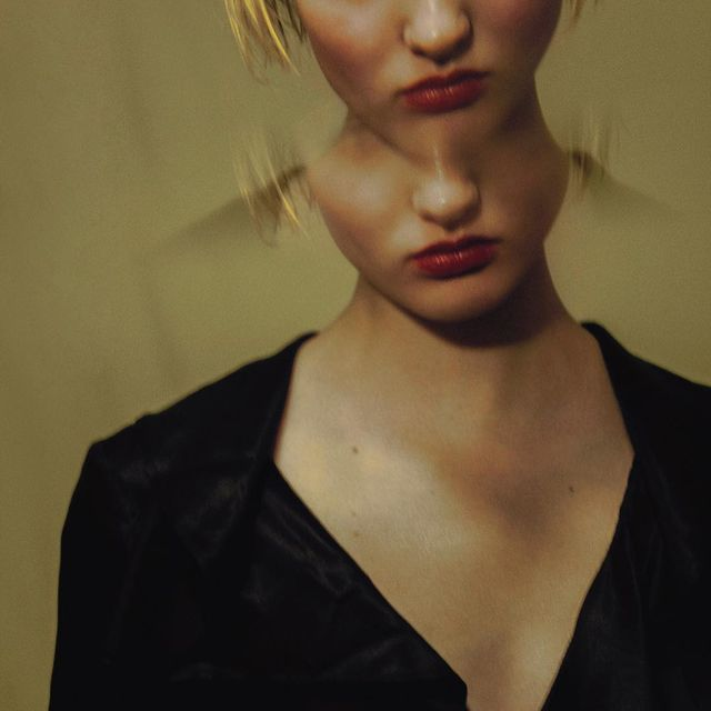 image: #woman #portrait by azahara
