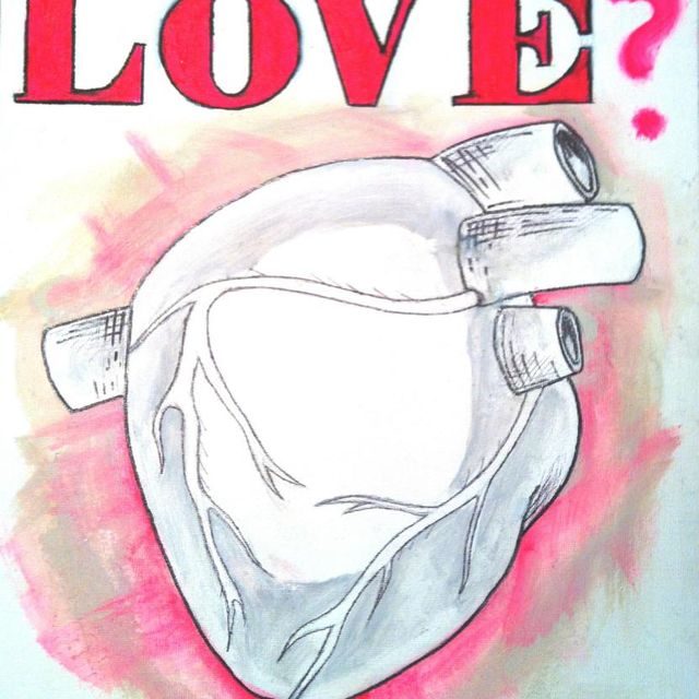 image: LOVE? by marben