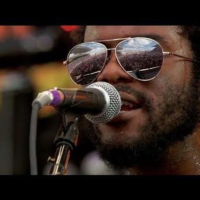 video: Gary Clark Jr. - Bright Lights by matiasdumont