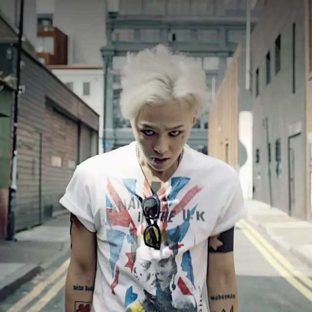 video: G-DRAGON - 삐딱하게 (CROOKED) by gabriel-lisboa-9