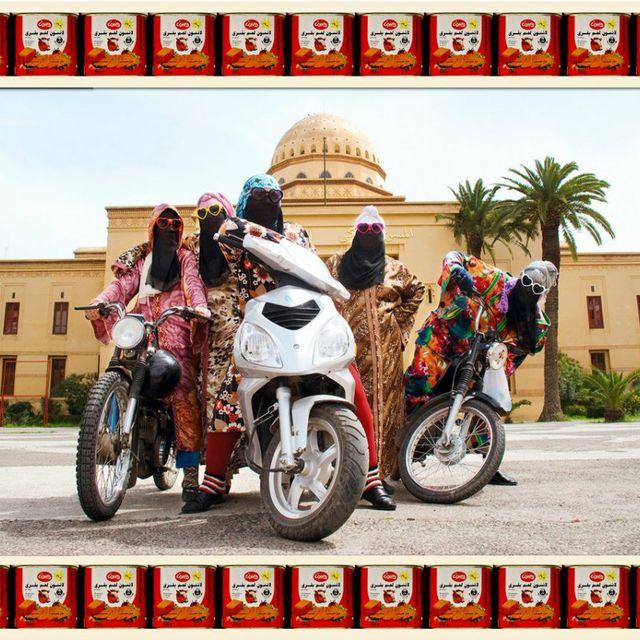 image: Marocco by jrgaguilar