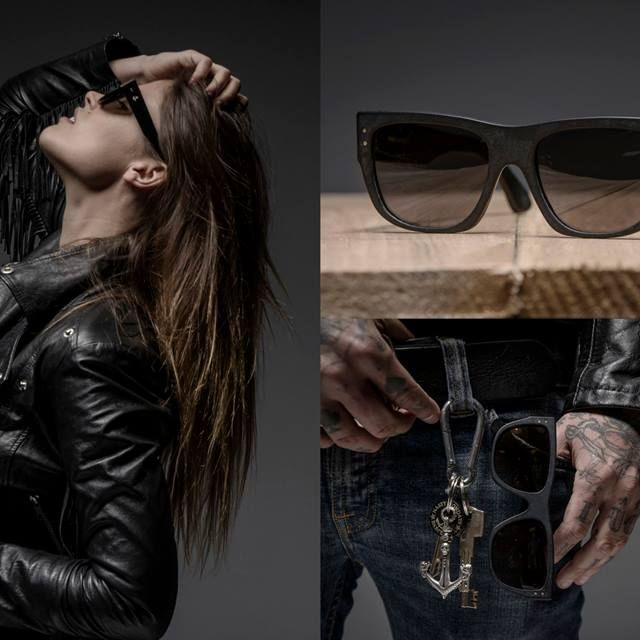 image: NASTY/WILDE SHADES by nastymax