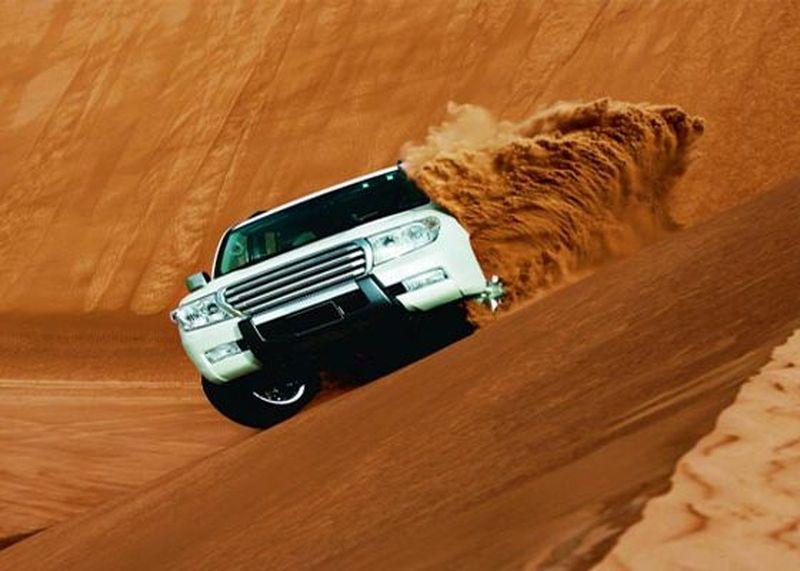image: Book Dubai Travel And Tours by DubaiDailyTours