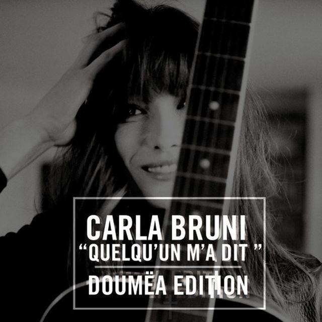 music: Quelqu'un M'a Dit (Doumëa Remix) by daniek