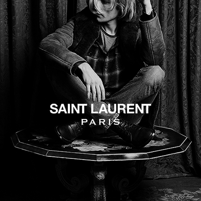 image: YSL ❥ by glamournarcotic