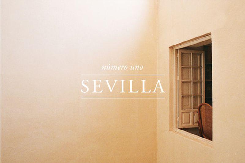 image: MV  Numero Uno: SEVILLA by modus___vivendi