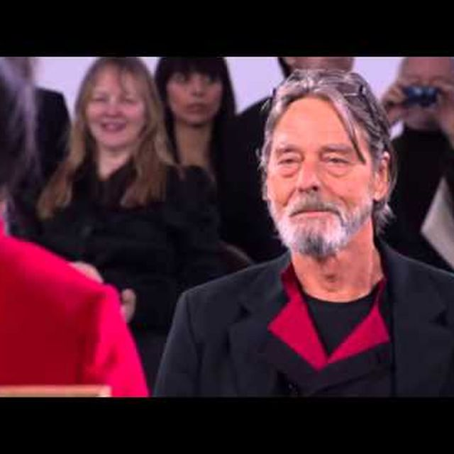 video: Marina Abramovic & Ulay - MoMA 2010 by tirso