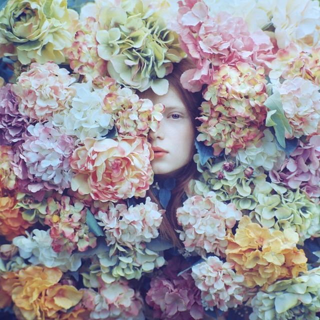 image: In between. by oprisco