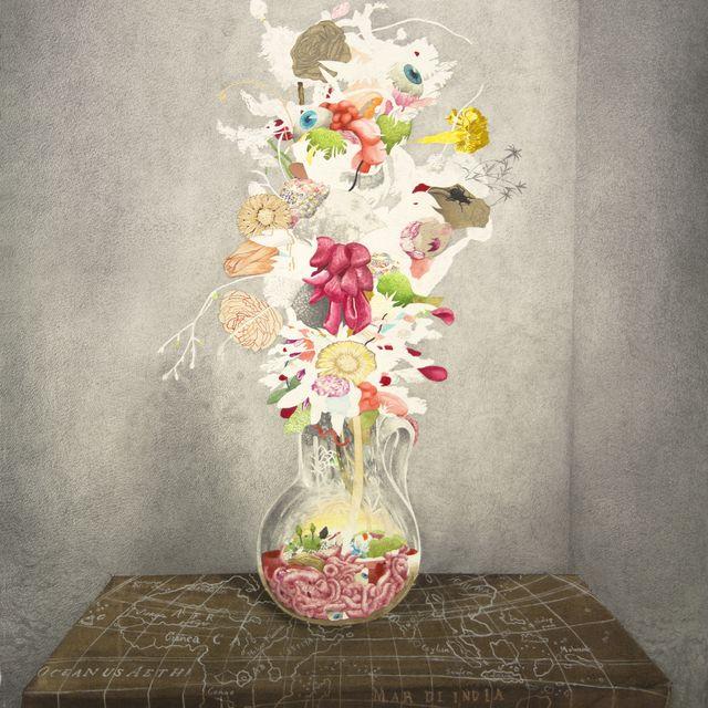 image: La innoble planta by lanewgallery