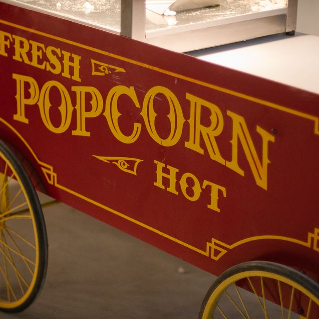 image: FRESH POPCORN COOL SH^T by coolsht