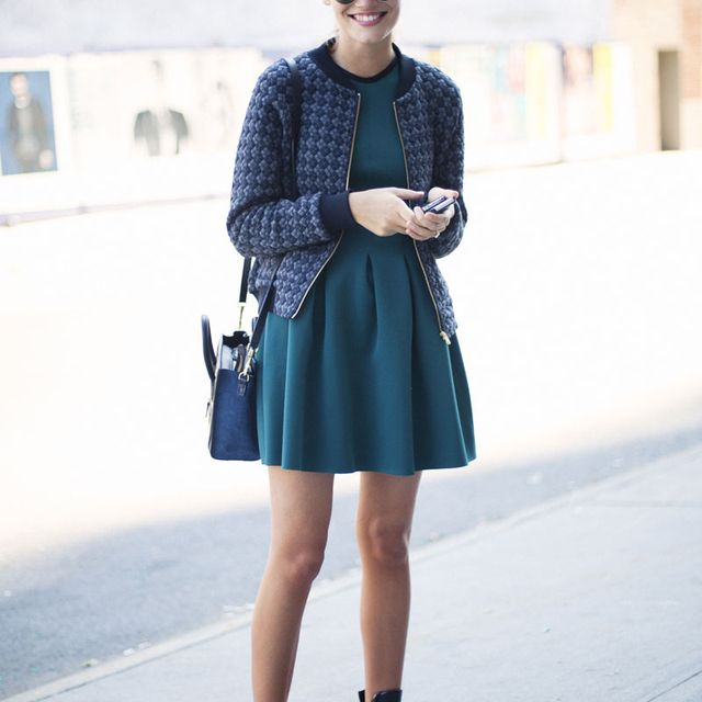 image: Nueva York Street Style by campbell