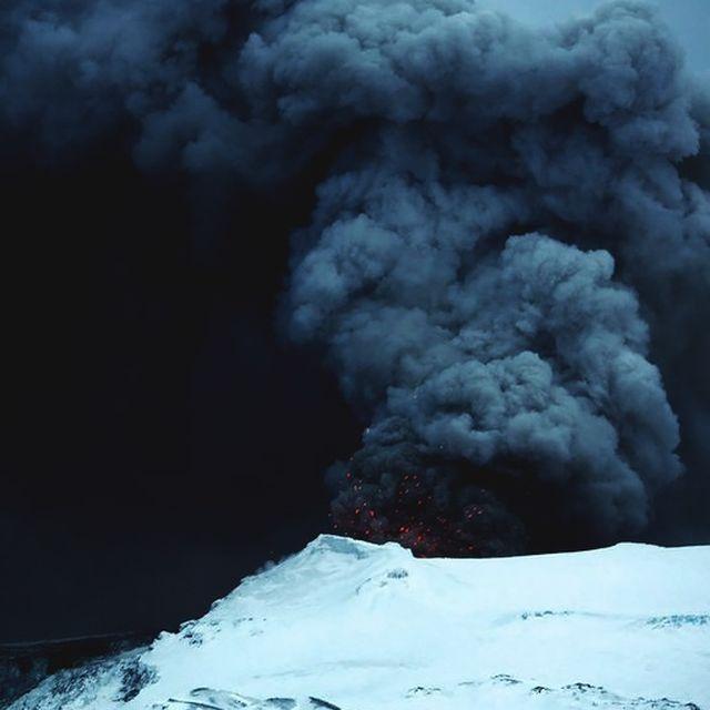 image: Volcanic by myles