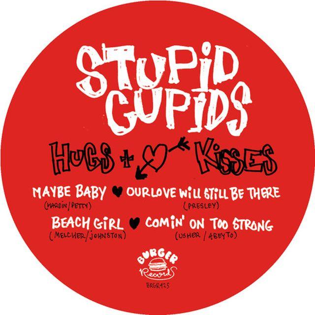 music: Stupid Cupids - Beach Girl by chloewallace