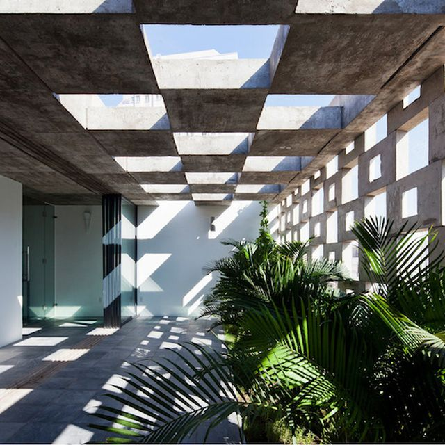 image: Binh Thanh house in Vietnam by tommyookikuma