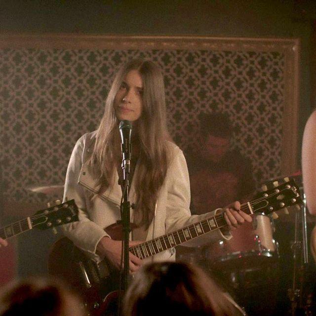 video: HAIM - The Wire by Abrahanes