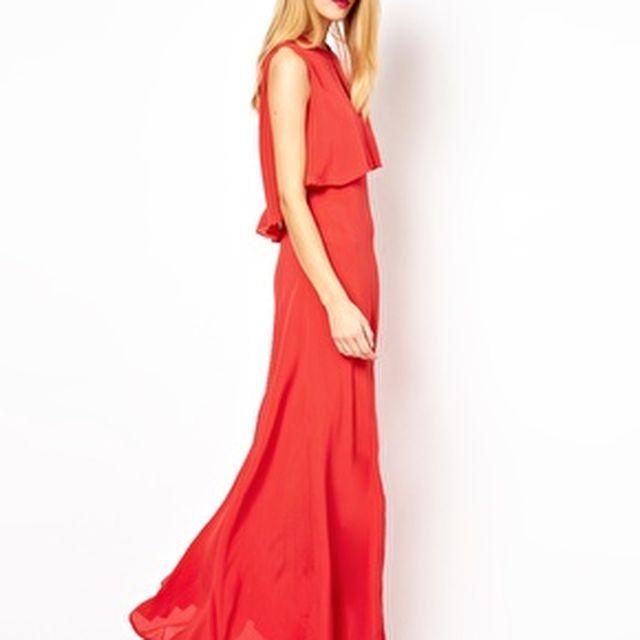 image: vestido largo by sialsiquiero