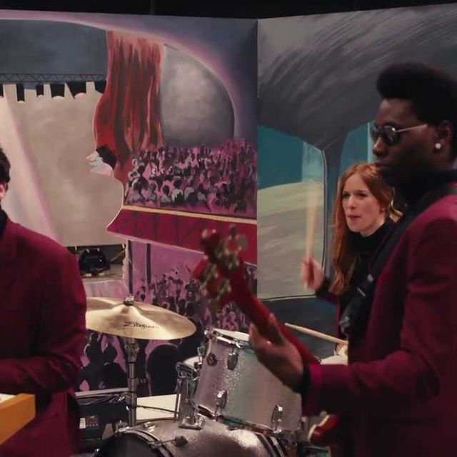 video: Metronomy - Love Letters (Official Video) by juicyguile