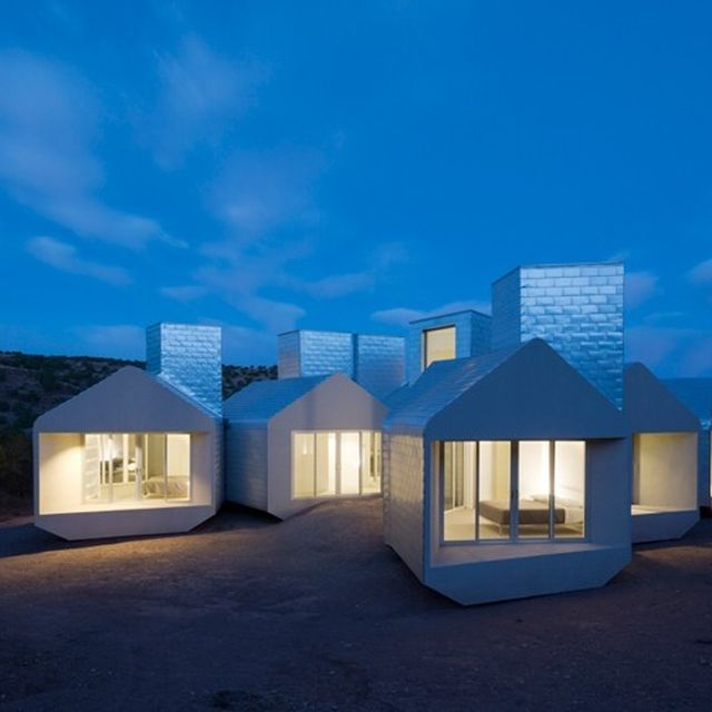image: MOS architects develops modular element house for of... by placesandspaces
