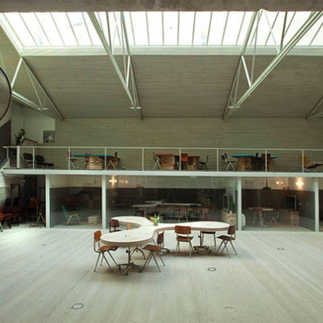 post: Co-working, espacios de trabajo compartido by sweet-olivia