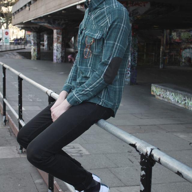 image: OLIVER MUNDY @ Oxygen Models London by gsus-lopez