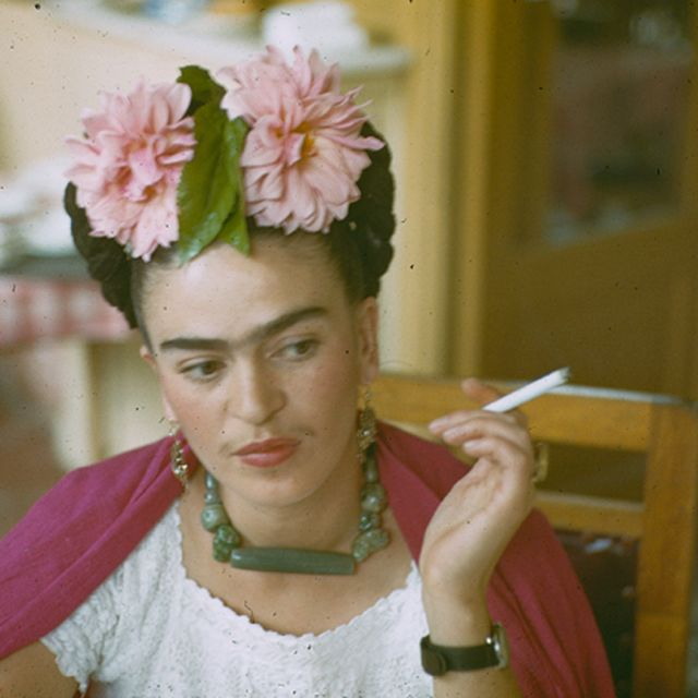 image: Frida by coolneeded