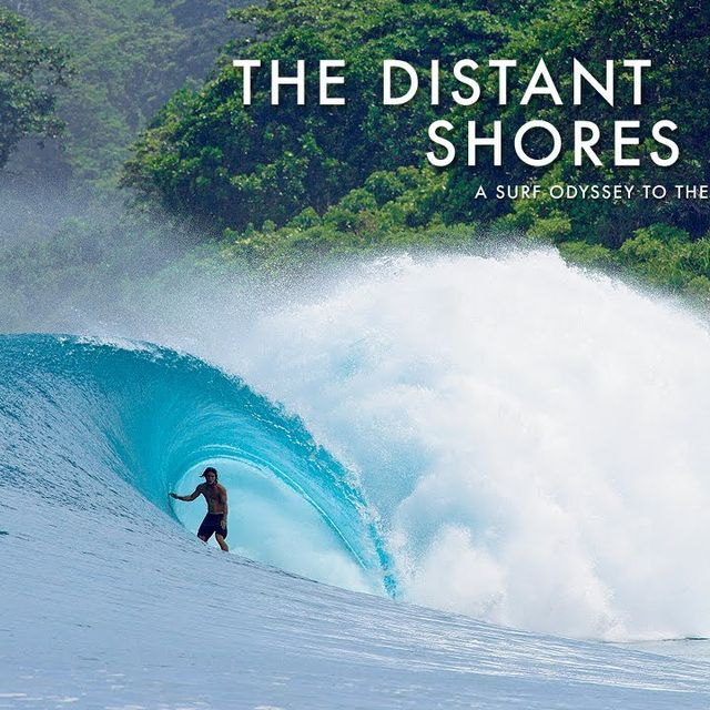 video: SURFER - The Distant Shores Movie by Bwater