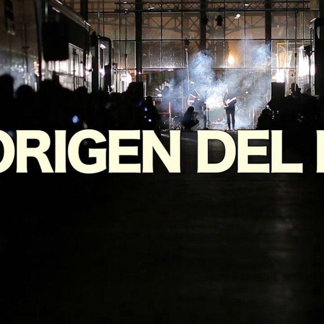 video: EL ORIGEN DEL MAL -  Gori De Palma  - CIBELES OFF by fidalgo