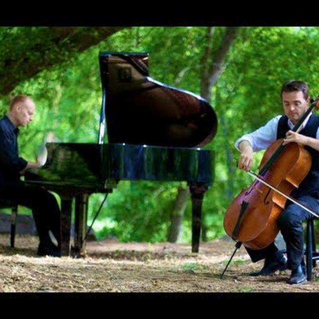 video: Christina Perri - (Piano/Cello Cover) THE PIANO GUYS by blancadelacruzphoto