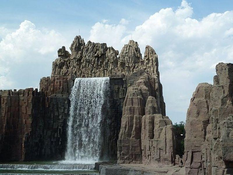 image: Beijing World Park #artsxdesign by artsxdesign