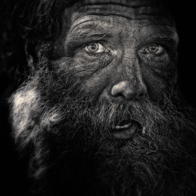image: DARK SANTA by polpv