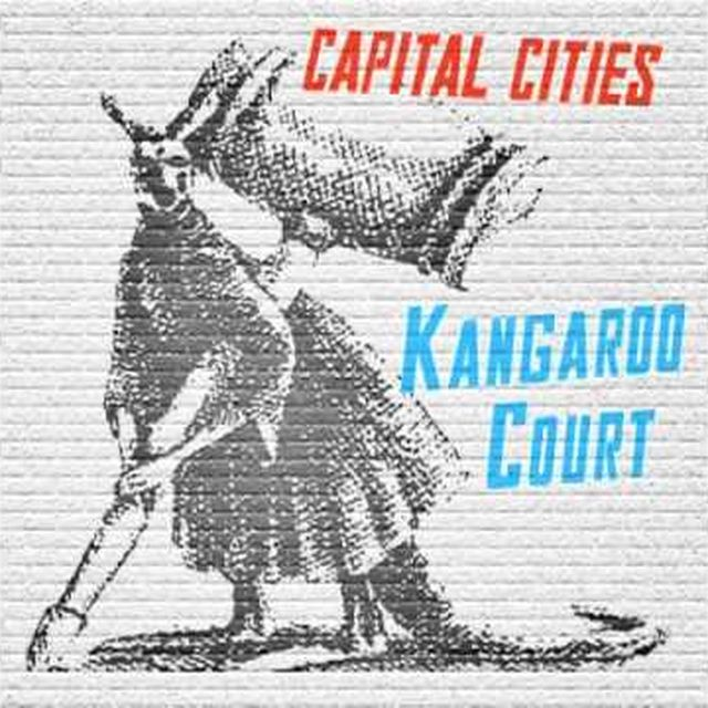 video: Capital Cities - Kangaroo Court by thinkcasual