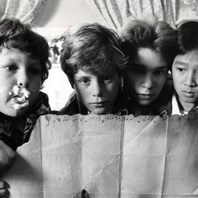 image: THE GOONIES by marben