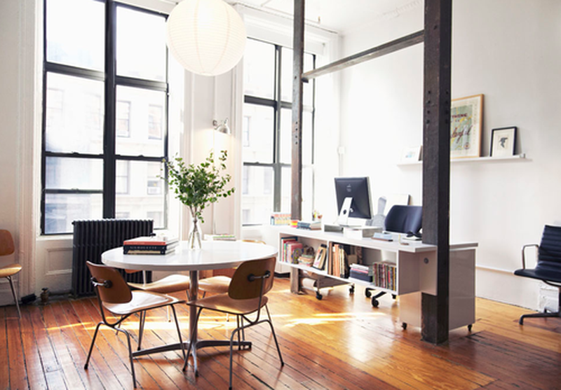 image: Office by cesaryatt